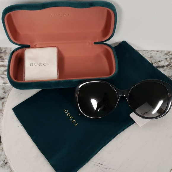 Gucci GG0793SK Alternate Fit Sunglasses
